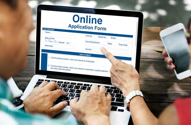 onlineforms
